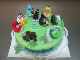 Dort angry birds